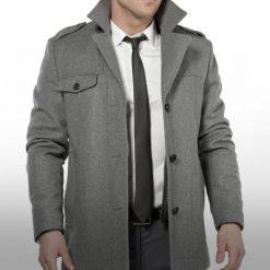 Tintorería - Abrigo