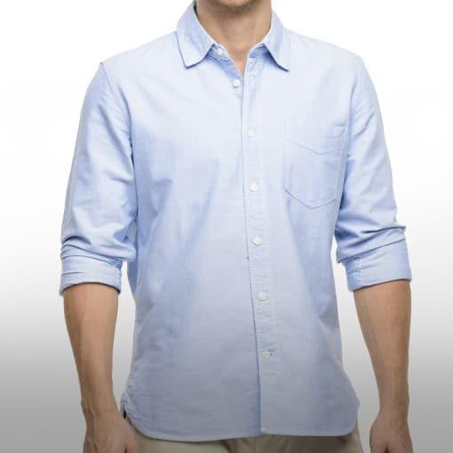Tintorería - Camisa