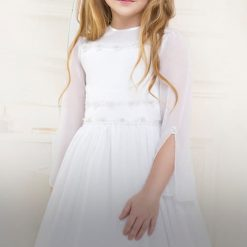 Tintorería - Vestido de Comunión de Niña