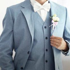 Tintorería - Traje de novio