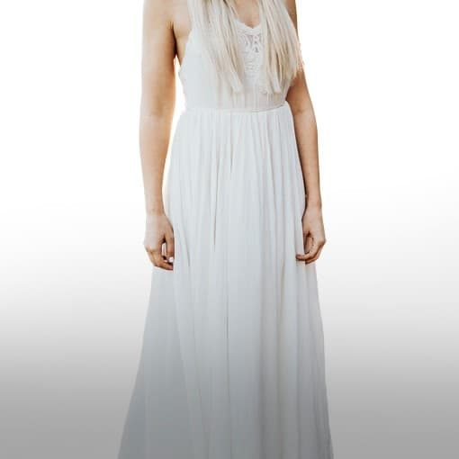 Tintorería - Vestido largo