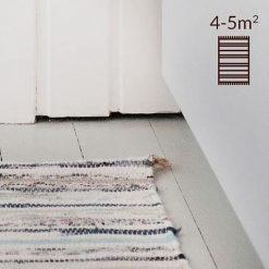 Limpieza de Alfombras de 4 a 5 metros